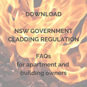 download combustible cladding faqs