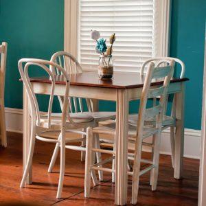 interior design for small spaces